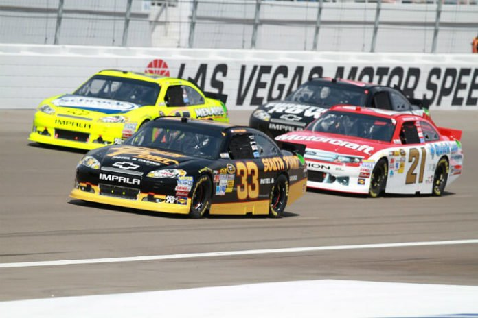 Monster Energy NASCAR Cup Playoffs Sweepstakes win free Las Vegas trip