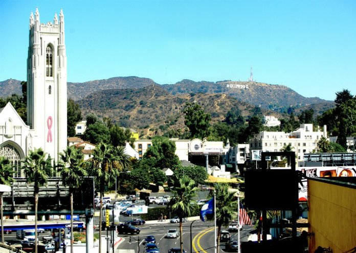 Win trip to Los Angeles flight stay at Sunset Marquis Hotel in West Hollywood