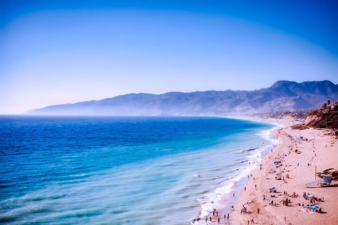Win free vacation to Malibu beach California roundtrip airfare hotel