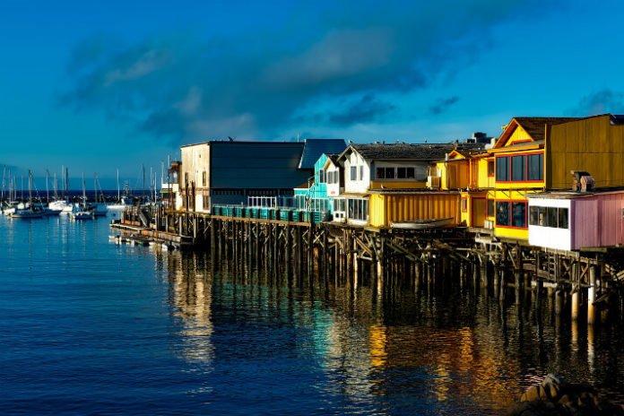 Monterey California hotel deals Briarwood, Carmel Fireplace, Centrella, Carmel Grove Lantern Inn, Abrego