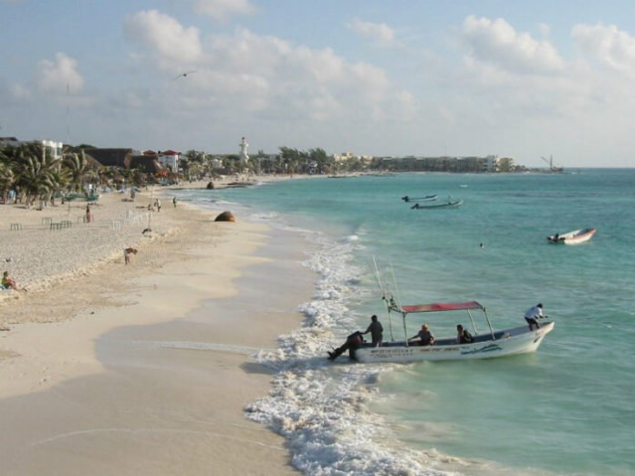 Over 50 Off All Inclusive Playa Del Carmen Resort Green Vacation Deals