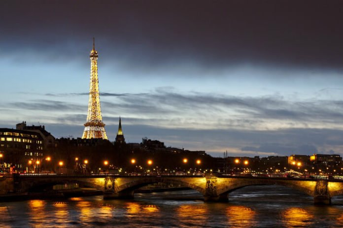 Win free trip to France roundtrip flight from New York City to Paris