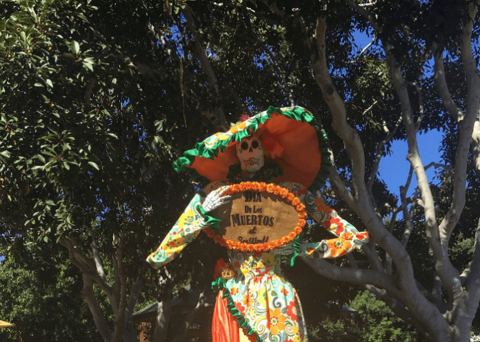San Diego Halloween Spooktacular theme park fun savings discounts