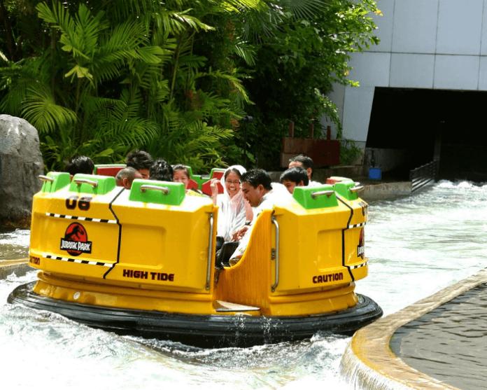 Save 50% on Universal Studios Singapore SEA Aquarium Singapore Zoo