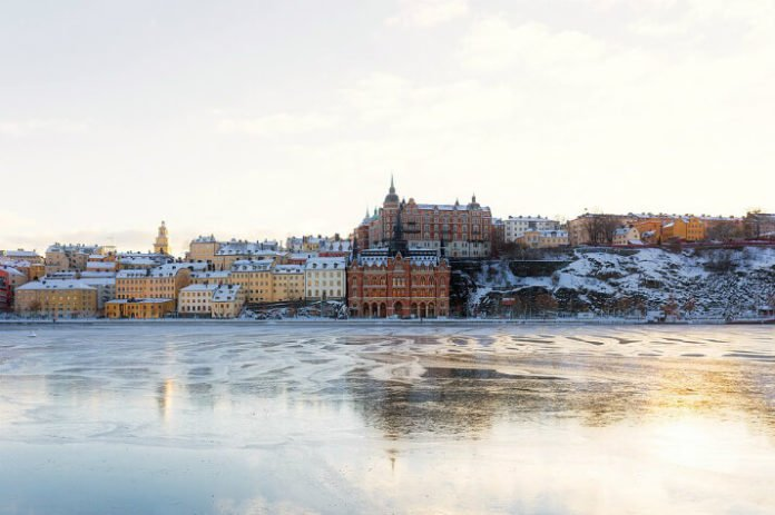 Win free trip to Stockholm Sweden roundtrip arifare hotel stay attraction passes