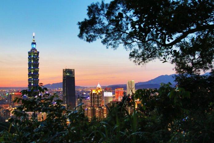 Taipei hotel hostel savings up to 70% off