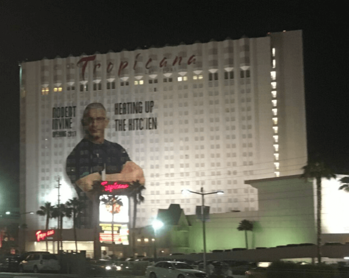 Tropicana Casino Hotel on Las Vegas Strip deals