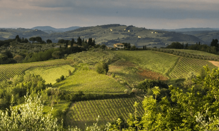 Win free Tuscan coast cycling tour, roundtrip airfare & hotel stay