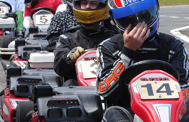 Discounted admission to Xtreme Racing in Branson Missouri
