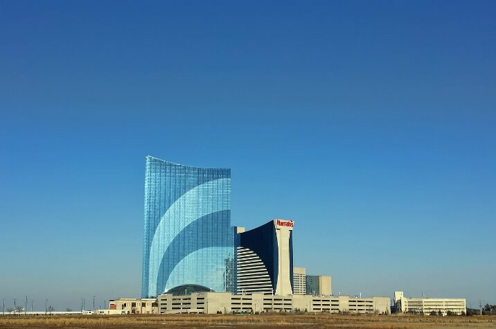 Atlantic City Hotel Package Deals