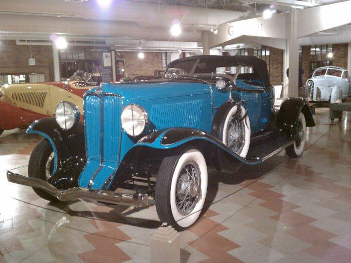Auburn Cord Duesenberg Museum & La Quinta Inn & Conference Center Auburn Indiana package deal