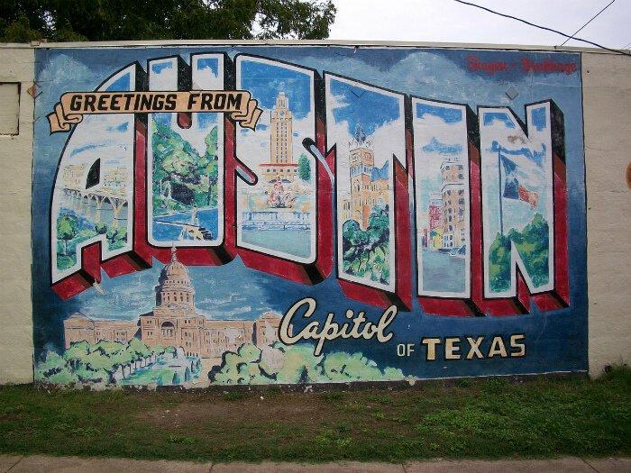 Austin Texas Car Rental Companies