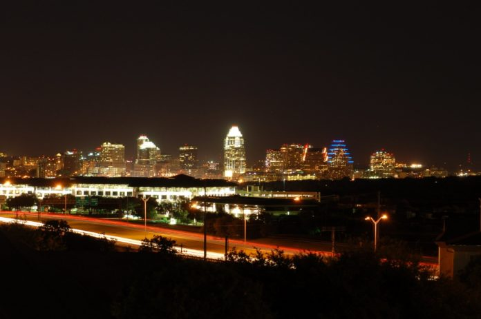 Half off Austin Texas night tour