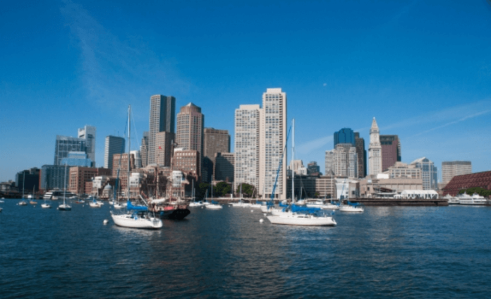 Save 45% on New England Aquarium Boston Harbor Cruise Museum of Science