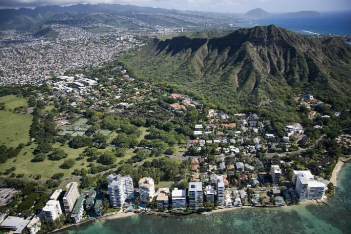Cheap flights from San Diego to Honolulu Hawaii low cost Hawaiian vacation