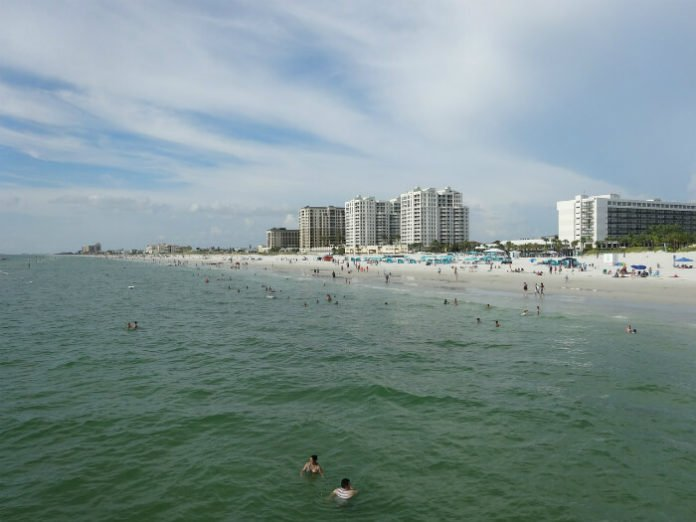 Clearwater Jazz Holiday hotel deal reduced nightly rate