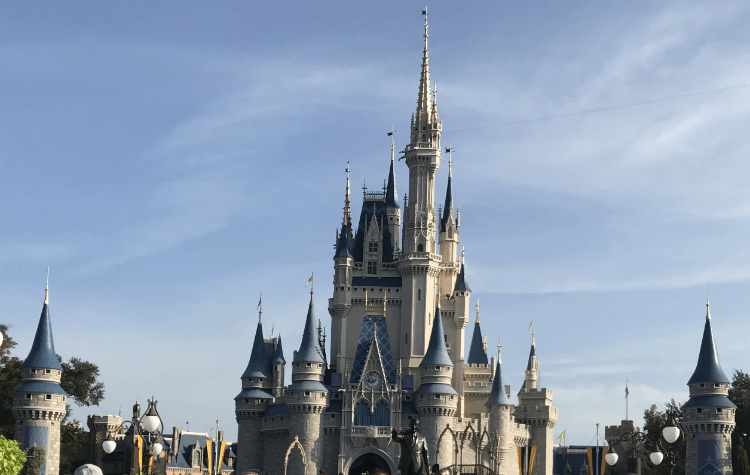 Renting a Stroller in Orlando Is Easier than Ever!