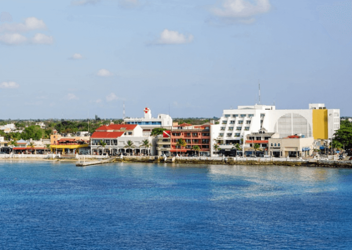 Cozumel Mexico hotel deals save up to 67% El Cid La Ceiba Beach Hotel B