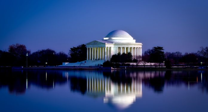 Washington DC hotel deals Global Luxury Suites at National Mall, Jefferson, Joud, 3. Kellogg Conference Hotel