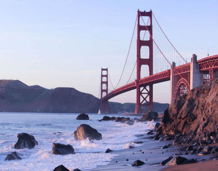 Roundtrip airfare under $300 from Boston to San Francisco