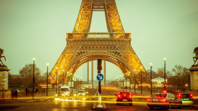 Discount Paris tour Eiffel Tower Champs Elysses, Pantheon, Orsay Museum, Opera House, Luxembourg Palace & Gardens