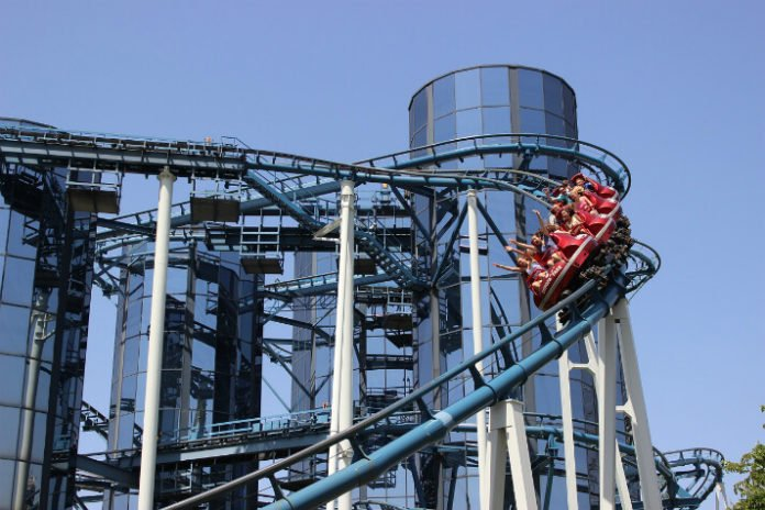 Get Europa Park tickets for under $50 Germany theme park