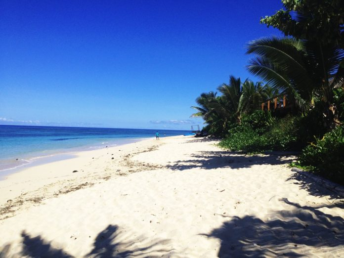 Win free vacation to Fiji sweepstakes