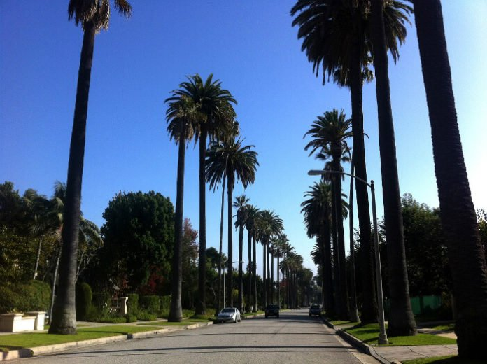 Free night at Four Seasons Los Angeles at Beverly Hills
