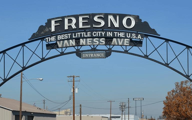 Top 5 fresno california hotel deals green vacation deals - Fresno home and garden show 2017 ...