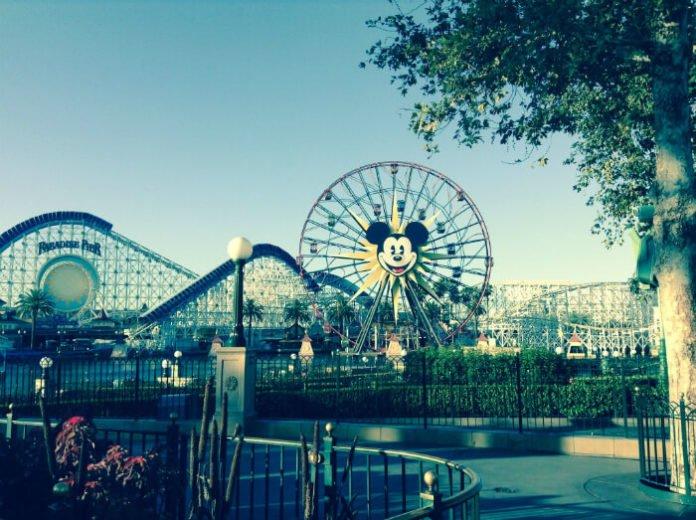Homewood Suites Anaheim Main Gate & Disneyland California Adventure park hopper tickets deal
