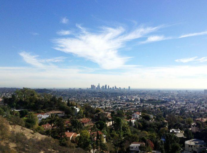 Cheap flights to Los Angeles California from Dallas, San Francisco, Cleveland, Denver, Houston