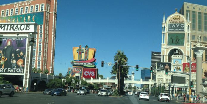 Las Vegas car rental deals save money