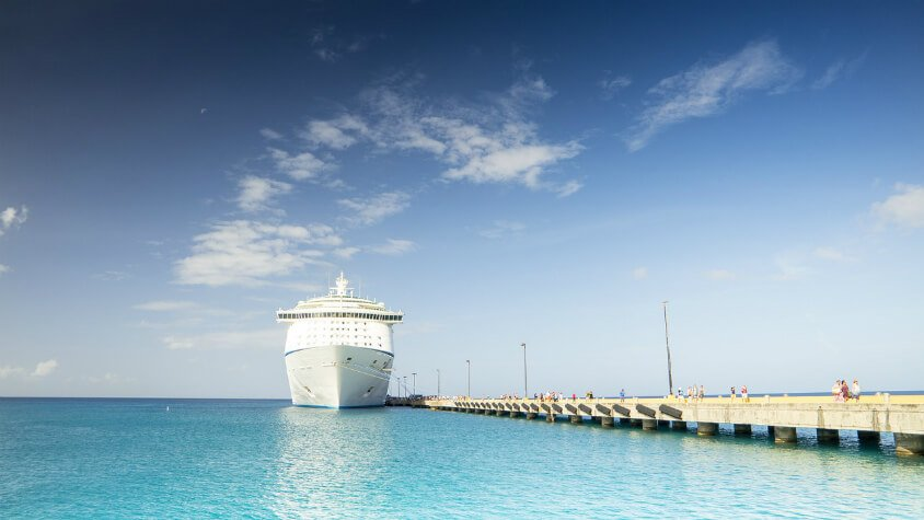 Save On Short Cruises Green Vacation Deals - Last minute cruise deal