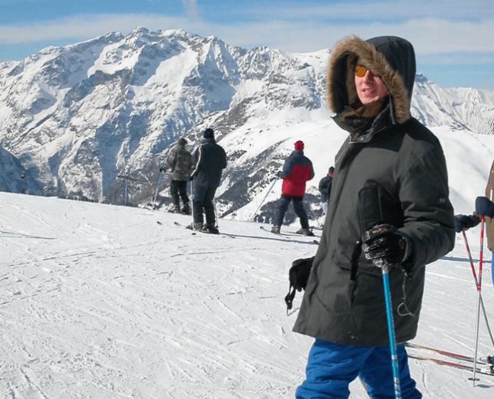BOGO Ski Lift Pass childcare discounts at Les Deux Alpes Resort in France