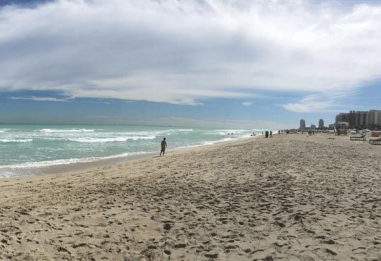 Free Night At Miami Beach Hotels Green Vacation Deals
