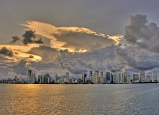 CHeap flights to Miami from Philly Providence Trenton Cleveland Cincy