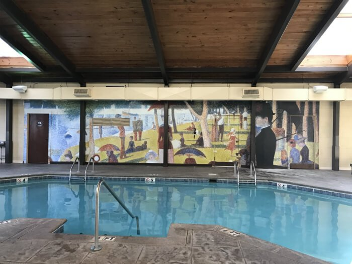 pigeon forge tennessee hotel indoor pool