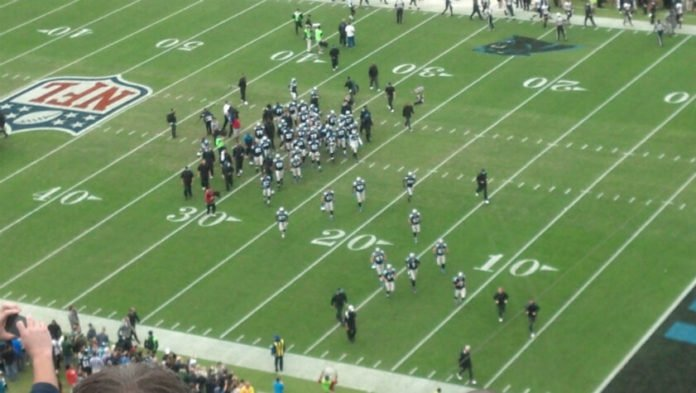 Discounted NFL tickets Panthers, Saints, Steelers, Cowboys, Vikings, Packers