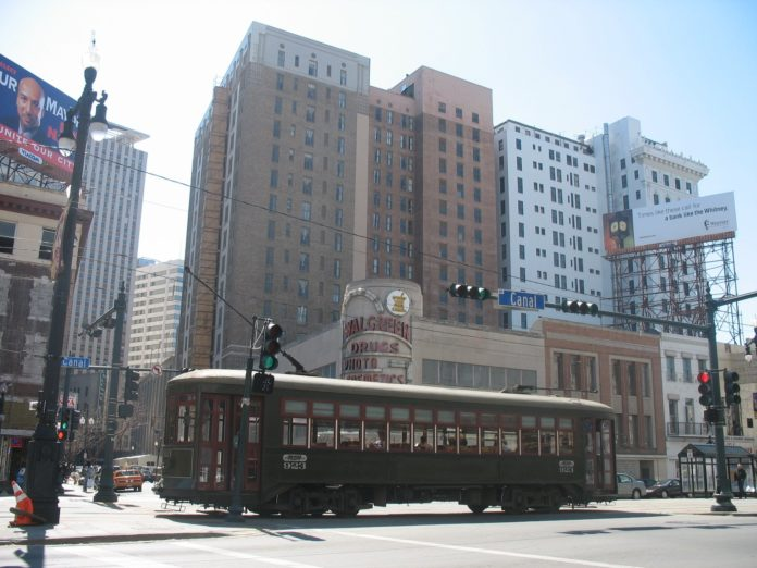Save money with New Orleans downtown hotel & World War 2 Package Vacation Deal