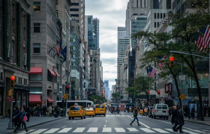 Vacation packages starting at $318/person flight from Miami plus hotel in NYC
