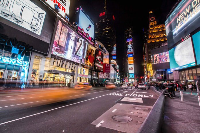 Discounted nightly rate & kids stay free at Novotel New York Times Square