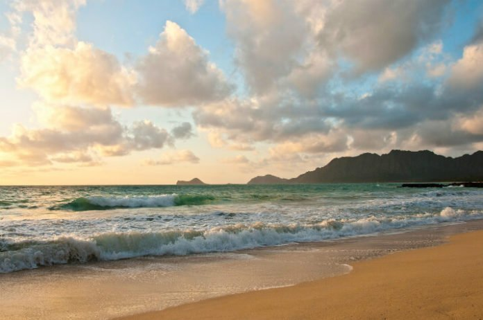 Win Hawaiian airlines airfare stay at Turtle Bay Resort