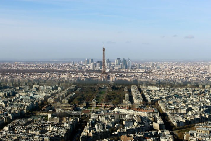 10 Paris 4 Star Hotels Under 110 Green Vacation Deals