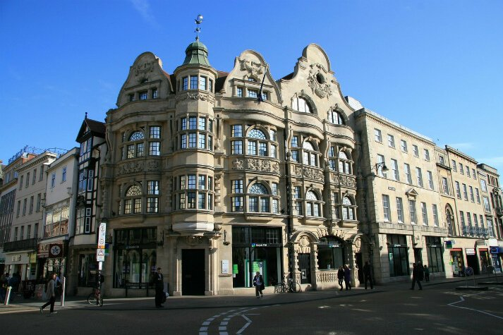 Packages deals for london hotel near shopping green for Design hotel oxford