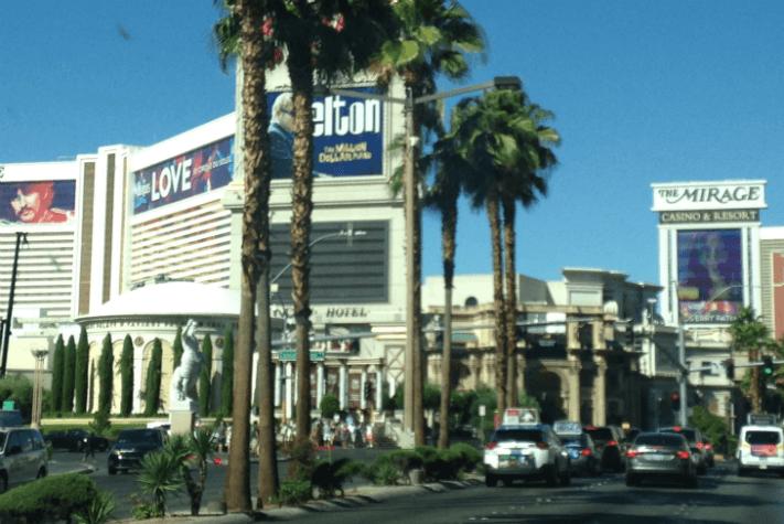 Car Rental Las Vegas Nevada Mccarran Airport