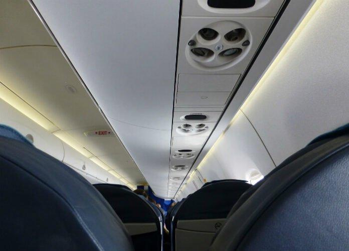 Save money on domestic flights LA, Las Vegas, Houston & Dallas to Denver; DC & Philly to Orlando