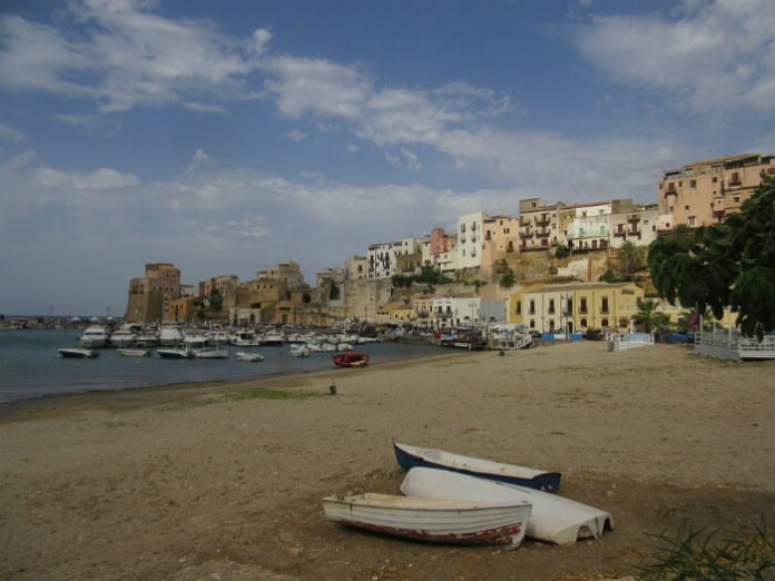 Win roundtrip airfare & hotel stay in Sicily Italy