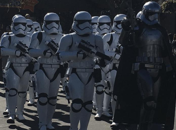 Discounted Star Wars Galactic Night Tickets at Disney World Orlando Florida