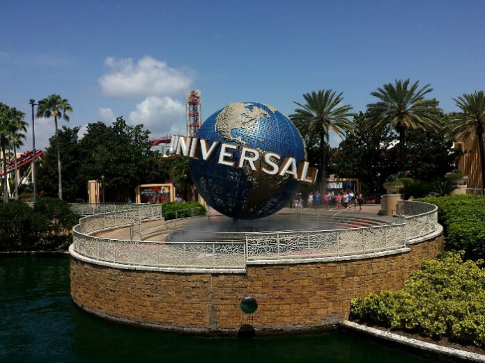 Win roundtrip airfare to Orlando Universal Studios hotel stay 3 day 3 park to park tickets