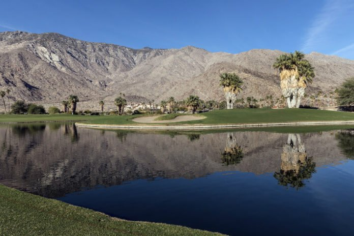 Win trip to Palm Springs California for Modernism Week